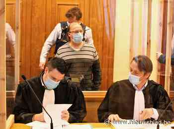 """Dirk Lauwers schuldig aan doodslag op Patricia Gaillet: """"Ik heb dit nooit gewild, en ik heb haar altijd graag gezien"""""""