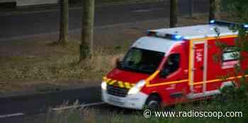 Chassieu : cinq blessés dont deux graves dans un accident de la route - Radio Scoop
