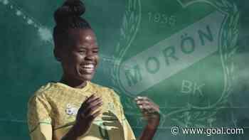 'I think I have that level' - Banyana star Magaia ready to prove worth at Moron