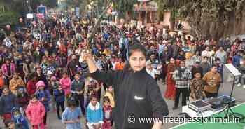 Coronavirus in Ujjain : 6 women among 14 test positive - Free Press Journal