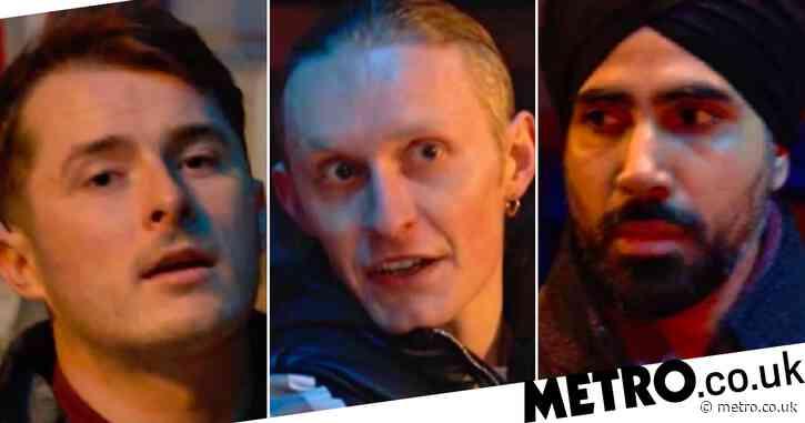 EastEnders spoilers: Ben Mitchell and Kheerat Panesar die as dodgy Stas opens fire in explosive gun showdown?