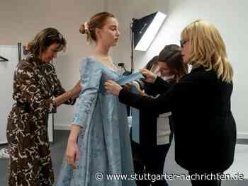 """Jane Austen meets """"Gossip Girl"""" - Der """"Bridgerton""""-Style modern interpretiert - Stuttgarter Nachrichten"""