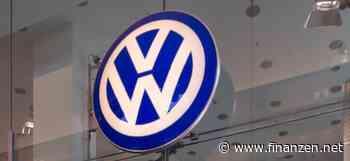 VW-Aktie: Warnstreiks in Metall- und Elektroindustrie treffen auch Volkswagen - finanzen.net