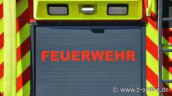 Waldbrand bei Sonneberg: Forstanstalt rüstet auf - t-online.de