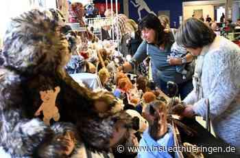 Vor Anmeldungen kaum zu retten: Sonneberg lässt die Puppen tanzen - inSüdthüringen - inSüdthüringen