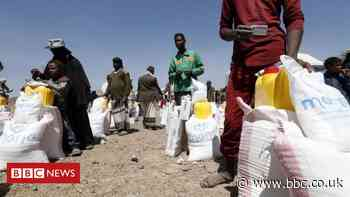 Yemen conflict: UK cuts aid citing financial pressure from Covid