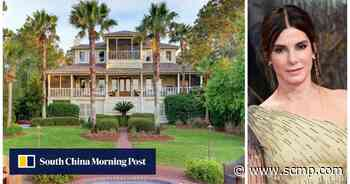 Why did Sandra Bullock slash the price of her beachside home by half? - South China Morning Post