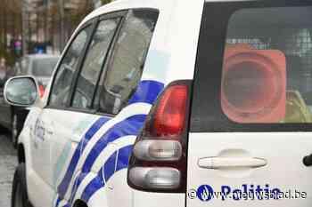 Politie pakt drie Roemeense inbrekers op - Het Nieuwsblad