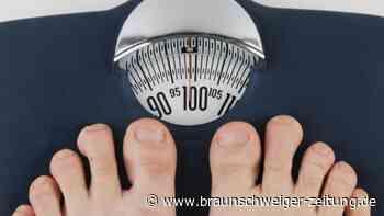 Gesundheit: Übergewicht: Pandemie fördert ungesunde Ernährung