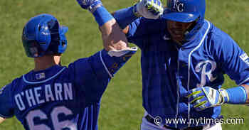 Dayton Moore Just Wants the Royals to Get Better