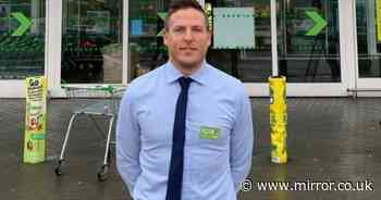 ASDA employee dubbed a 'hero' after saving women's eyesight during routine visit
