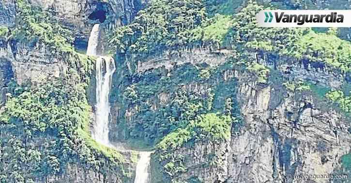 Continúa la búsqueda del cuerpo de adulto fallecido en cascada de Florián - Vanguardia