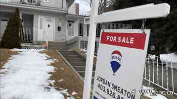 Calgary housing sales soar to level not seen since 2014