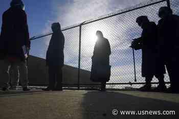 CDC To States: Stay Vigilant as Coronavirus Case Decline Stalls - U.S. News & World Report