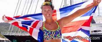 Traverse de l'Atlantique : un record du monde pour Jasmine Harrison