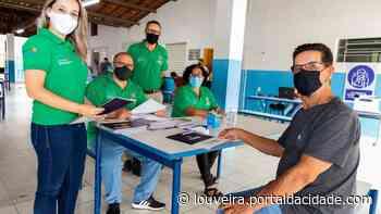 1° Concilia Itupeva, regulariza imoveis para moradores do Rio das Pedras. - Portal da cidade