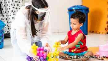 Creches de Itupeva promovem acolhimento das crianças no retorno presecial - Portal da cidade