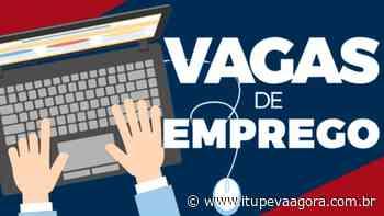 Centro de Estética está contratando em Jundiaí (01/03/2021) - Itupeva Agora