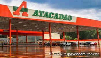Atacadão está contratando repositor em Jundiaí (01/03/2021) - Itupeva Agora