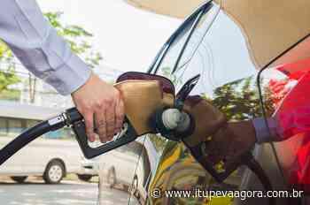 Notícia Anterior Combustível sobe novamente nesta terça, 2 - Itupeva Agora