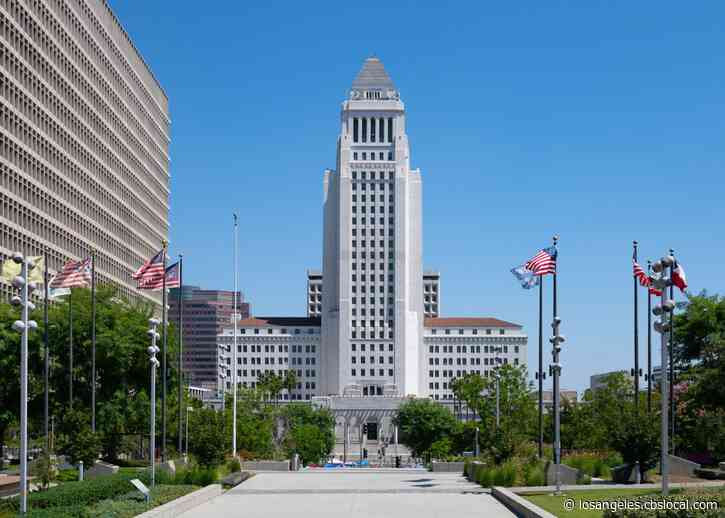 LA Facing $550M Revenue Shortfall On Sharp Declines In Transient, Parking Occupancy Taxes