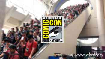 For 2nd Straight Year, San Diego Comic-Con Will Be Virtual