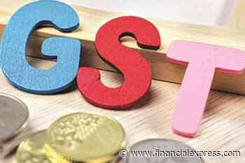 GST mop-up at Rs 1.13L crore in February