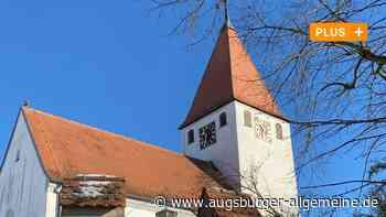 St. Nikolaus in Dornstadt: Der Turm ist älter als das Schiff - Augsburger Allgemeine