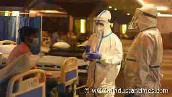 Looking back at the coronavirus war room - Hindustan Times