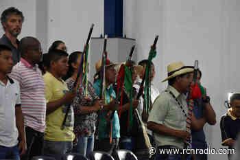 Secuestran a tres comuneros indígenas en resguardo de Caloto, Cauca - RCN Radio