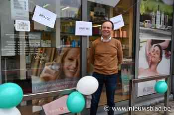 Apotheker Luc gaat op pensioen (Londerzeel) - Het Nieuwsblad
