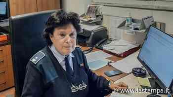 Albissola, in pensione la comandante della polizia municipale Marina Briano - La Stampa