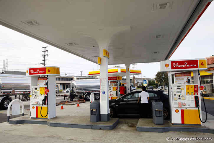 Have You Noticed Higher Gas Prices Lately? You're Not Alone