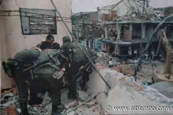 Atentados de Farc: 24 años de la volqueta bomba en Apartadó, Antioquia. Víctimas exigen reparación - Investigación - Justicia - ELTIEMPO.COM - El Tiempo