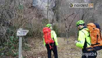 Nel maniaghese 2 interventi per una infortunata e un disperso di Pocenia - Nordest24.it