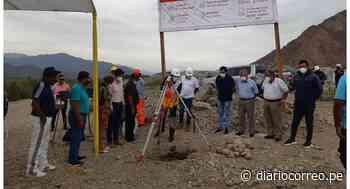 Ejecutarán obra para la protección de riberas del río Chicama, en Ascope - Diario Correo