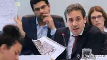 Ramos Padilla jura como juez federal con competencia electoral - Infocielo