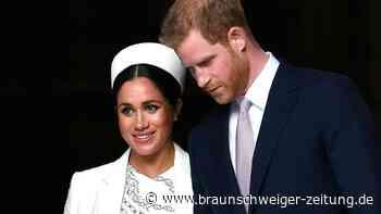 Royals: Harry und Meghan schütten in Interviews ihre Herzen aus