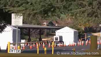 Big Drop in Coronavirus Testing in Santa Clara County - NBC Bay Area