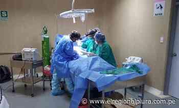 Huancabamba: Inician actividades quirúrgicas electivas en Canchaque - El Regional