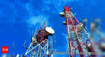 Spectrum sale: Govt gets bids for over Rs 71k cr