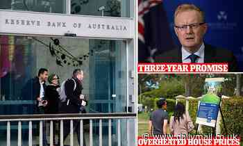Why you should worry about Reserve Bank of Australia leaving interest rates on hold at 0.1 per cent
