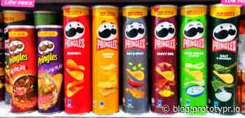 Behind Branding: Is that really Pringles?