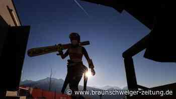 Vorschau: Das bringt der Wintersport am Dienstag