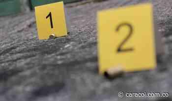 Asesinan dos hermanos en Santander de Quilichao, norte del Cauca - Caracol Radio