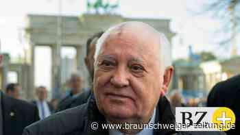 Geburtstag: Michail Gorbatschow: Der Wegbereiter der Einheit wird 90