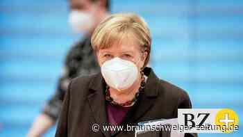 Covid-19-Pandemie: Corona-Krise: Auf diese Experten hört die Bundeskanzlerin