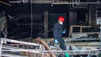 Vorwurf des versuchten Mordes: Nach Anschlägen von Waldkraiburg: Terrorprozess beginnt