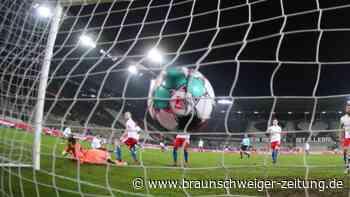"""2. Liga: Hamburger """"Stadtmeisterschaft"""": St. Pauli hat die Nase vorn"""