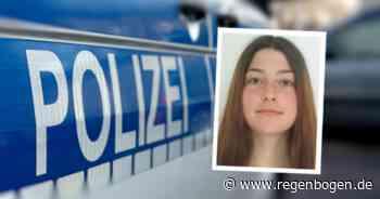 16-Jährige vermisst aus Heidelberg - Regenbogen